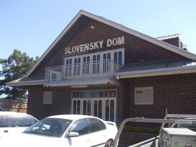 Slovak Social Club